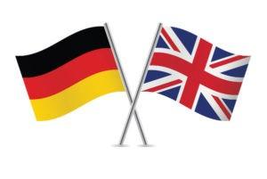Corsi inglese e tedesco