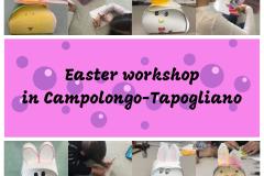 Pasqua a Campolongo-Tampogliano