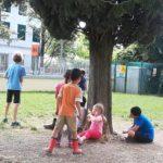 bambini Campolongo_giardino