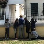 Caccia al tesoro Pasqua Campolongo