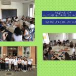 Collage tilrimi giorni Recupero Anni Udine