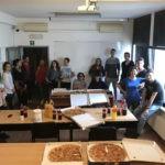 Pizzata Recupero Anni Palmanova