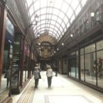 The Central Arcade - The Toon