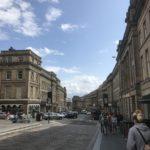 Earl Grey Street - The Toon