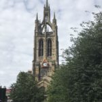St. Nicholas's cathedral - The Toon