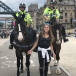 Police in the Toon