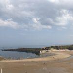 Spiaggia di Cullercoats