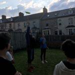 Lezione di circo