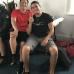 Daniele & Gabriele pronti per il rockpooling