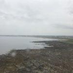 Panorama da St. Mary's island