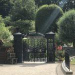 Alnwick gardens