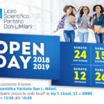 Don Milani open days corretto