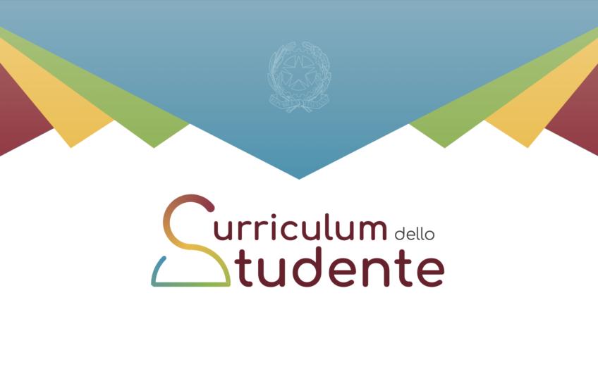 Curriculum dello Studente