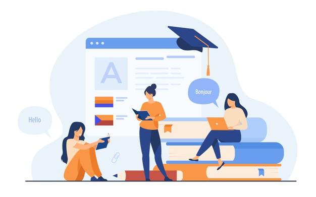 Università foto modulo info assistenza universitaria