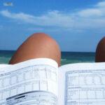 debiti - studiare in riva al mare